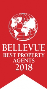 /Bellevue Best Property Agents 2018